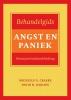 Michelle  Craske, David  Barlow,Behandelgids angst en paniek  Therapeutenhandleiding