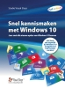 <b>Studio Visual Steps</b>,Snel kennismaken met Windows 10