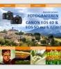 <b>Pieter  Dhaeze</b>,Bewuster en beter fotograferen met de Canon EOS 6D en EOS 5D mark II/III