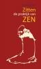 Nico Tydeman,Zitten, de praktijk van Zen