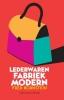 Fred  Bornstein,Lederwarenfabriek Modern