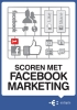 Peter  Minkjan, Sanne  Hekman,Scoren met Facebook marketing 2013