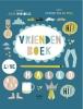 ,<b>Vriendenboekje</b>