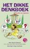 <b>Reynier  Molenaar</b>,Het Dikke Denkboek