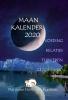 <b>Marjanne Hess van Klaveren</b>,Maankalender 2020