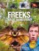 <b>Freek  Vonk</b>,Freeks wilde avonturen