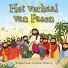 <b>Bethan  James</b>,Het verhaal van Pasen