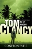 <b>Mike  Maden</b>,Tom Clancy Confrontatie