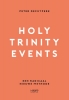 Peter  Decuypere ,Holy trinity events