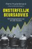 Pierre  Huylenbroeck ,Onsterfelijk beursadvies