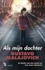 <b>Gustavo  Malajovich</b>,Als mijn dochter