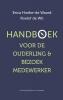 Roelof de Wit Erica  Hoebe-de Waard,Handboek voor ouderling & bezoekmedewerker