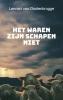 <b>Lennart van Oostenbrugge</b>,Het waren zijn schapen niet