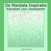 Saskia Dierckxsens ,De mandala inspiratie