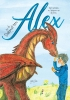 Goris  Yoke ,Alex en de drakensteen