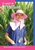 <b>Daan  Vermeer, Sjon  Hauser, Peter  Gutter, Marianne de Swart</b>,Te gast in Thailand