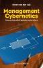 Joost van der Leij ,Management Cybernetics