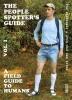 Sven Van den Eynde Tom  Borremans,The People Spotter`s Guide - English edition