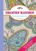 Creatief kleuren,creatief kleuren zonder stress; art-therapie