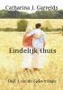<b>Catharina J.  Garrelds</b>,Lida trilogie Eindelijk thuis