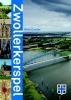 <b>Wim  Coster</b>,Zwollerkerspel - een gordel van blauw en groen rondom de stad