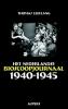 Thomas  Leeflang,Het Nederlandse bioscoopjournaal 1940-1945