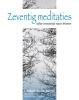 Liesbeth  Bours-Romijn,Zeventig meditaties