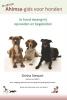 Grisha  Stewart ,Ahimsa-gids voor honden
