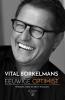 <b>Vital  Borkelmans, Raf  Willems</b>,Vital Borkelmans, eeuwige optimist