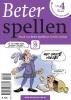 Martin van Toll ,Beter spellen 4