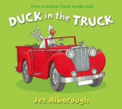 Alborough, Jez Duck in the Truck