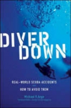 Ange, Michael R. Diver Down
