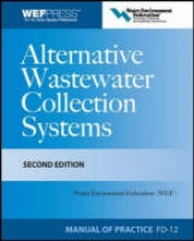 Water Environment Federation Alternative Sewer Systems Fd-12, 2e