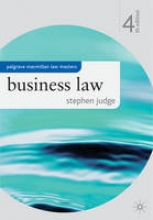 Judge Business Law