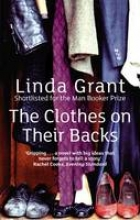 Grant, Linda Clothes on Their Backs