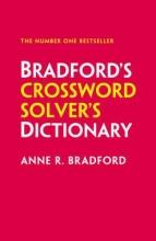 Bradford, Anne R Collins Bradford`s Crossword Solver`s Dictionary