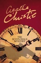 Christie, Agatha The Seven Dials Mystery