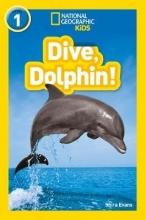 Shira Evans Dive, Dolphin!