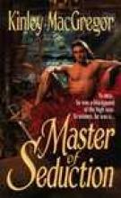 MacGregor, Kinley Master of Seduction