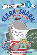 Hale, Bruce Clark the Shark and the Big Book Report