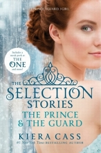 Cass, Kiera The Selection Stories: The Prince and The Guard