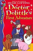 Hugh Lofting,   Alison Sage Dr Dolittle`s First Adventure