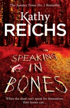 Kathy,Reichs Speaking in Bones