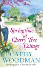 Woodman, Cathy Springtime at Cherry Tree Cottage