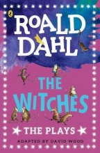 Roald Dahl The Witches