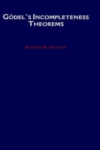 Raymond M. Smullyan Goedel`s Incompleteness Theorems