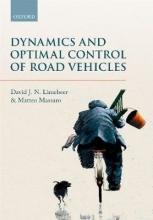 Limebeer, David J. N.,   Massaro, Matteo Dynamics and Optimal Control of Road Vehicles