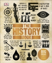 Big Ideas History Book
