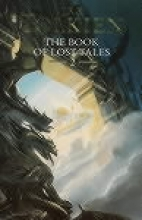 J.,R. R. Tolkien History of Middle-earth Book of Lost Tales