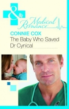 Cox, Connie Baby Who Saved Dr Cynical
